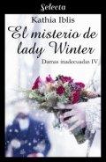 El misterio de lady Wynter