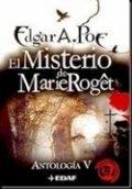 El misterio de Marie Rogêt