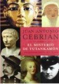 El misterio de Tutankamón y otros personajes favoritos de la historia