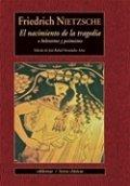El nacimiento de la tragedia o helenismo y pesimismo