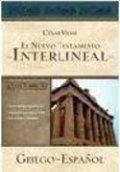 El Nuevo Testamento interlineal griego-espanol