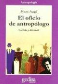 El oficio de antropólogo