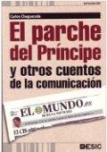 El parche del Príncipe y otros cuentos de la comunicación