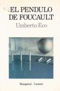 El péndulo de Foucault
