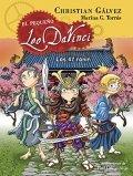 El pequeño Leo Da Vinci 10. Los 47 ronin
