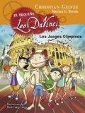 El pequeño Leo Da Vinci 5. Los juegos olímpicos