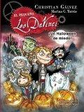 El pequeño Leo Da Vinci 7. ¡Un Halloween de miedo!