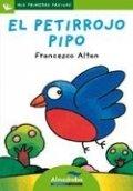 El petirrojo Pipo