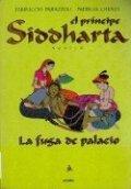 El príncipe Siddharta. La fuga de palacio