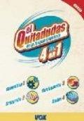 El Quitadudas de la lengua española: 4 en 1