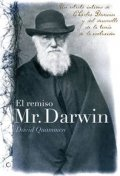 El remiso Mr. Darwin
