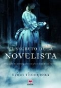El secreto de la novelista
