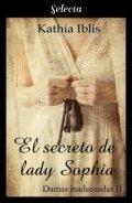 El secreto de lady Sophia