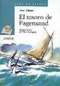 El tesoro de Pagensand