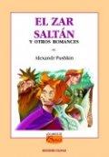 El zar Saltán y otros romances
