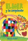 Elmer y la serpiente