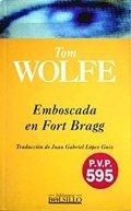 Emboscada en Fort Bragg