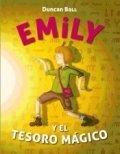 Emily y el tesoro mágico