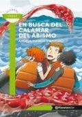 En busca del calamar del abismo
