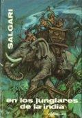 En los junglares de la India