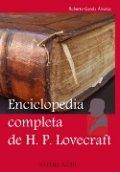 Enciclopedia completa de H. P. Lovecraft