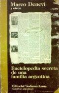 Enciclopedia secreta de una familia argentina