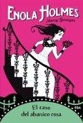 Enola Holmes. El caso del abanico rosa