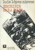 Escribir para Rafa