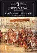 España en su cénit (15516-1598)
