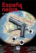 España negra. 27 relatos policíacos