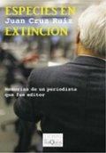 Especies en extinción