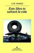 Este libro te salvará la vida