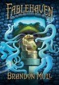 Fablehaven 2: La ascensión del Lucero de la Tarde