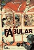 Fábulas: Leyendas en el exilio