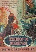 Federico de Mendizabal sus mejores poesías