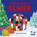¡Feliz Navidad, Elmer!
