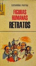 Figuras humanas. Retratos