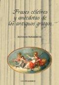 Frases célebres y anécdotas de los antiguos griegos