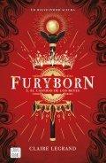 Furyborn. El castigo de los reyes
