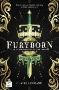 Furyborn. El laberinto del fuego eterno