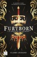 Furyborn. El origen de las dos reinas
