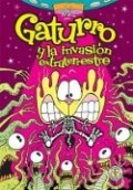 Gaturro y la invasión extraterrestre