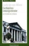 Gobierno omnipotente