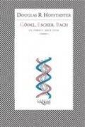 Gödel, Escher, Bach. Un eterno y gracil bucle