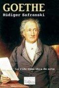 Goethe. La vida como obra de arte