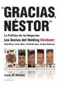 Gracias Néstor