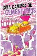Guía Campsa de cementerios
