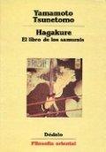 Hagakure: El libro de los Samurais