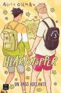 Heartstopper. Un paso adelante