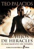 Hijos de Heracles. El nacimiento de Esparta